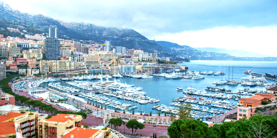 Monaco Uses Alarm Software on oceanographic museum monte carlo