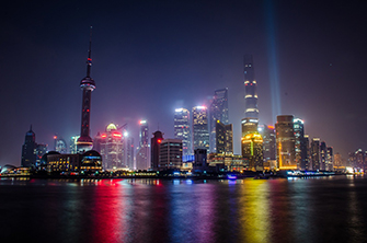 Shanghai welcomes new WIN-911 alarm management software office