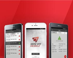 Try WIN-911 Mobile
